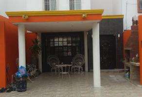 Foto de casa en venta en  , valle de apodaca iv, apodaca, nuevo león, 12334964 No. 01
