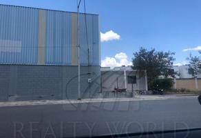 Foto de bodega en venta en  , parque industrial apodaca, apodaca, nuevo león, 13067880 No. 01
