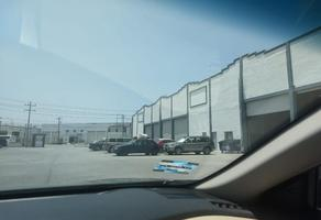 Foto de bodega en renta en  , parque industrial apodaca, apodaca, nuevo león, 0 No. 01