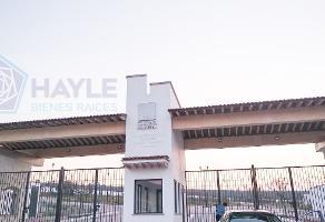Foto de terreno habitacional en venta en  , parque industrial bernardo quintana, el marqués, querétaro, 12047060 No. 01