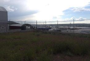 Foto de terreno comercial en venta en  , parque industrial bernardo quintana, el marqués, querétaro, 4454787 No. 01