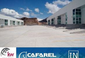 Foto de nave industrial en venta en  , parque industrial bernardo quintana, el marqués, querétaro, 4551265 No. 01
