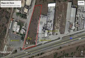 Foto de terreno comercial en venta en parque industrial cd mitras , centro villa de garcia (casco), garcía, nuevo león, 18526898 No. 01