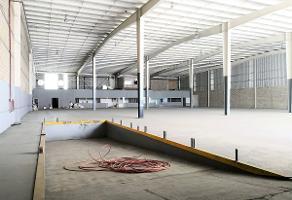 Foto de nave industrial en renta en  , parque industrial el álamo, guadalajara, jalisco, 5167551 No. 01
