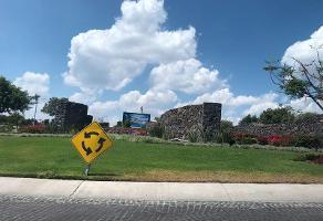 Foto de terreno habitacional en venta en  , parque industrial el marqués, el marqués, querétaro, 10494966 No. 01
