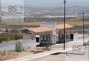 Foto de terreno habitacional en venta en  , paseos del marques, el marqués, querétaro, 11711219 No. 01