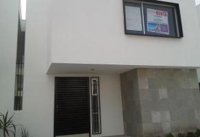 Foto de casa en renta en  , paseos del marques, el marqués, querétaro, 11714826 No. 01