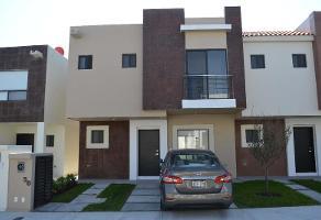 Foto de casa en renta en  , paseos del marques, el marqués, querétaro, 11714834 No. 01