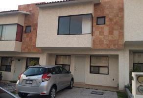Foto de casa en renta en  , paseos del marques, el marqués, querétaro, 11714846 No. 01