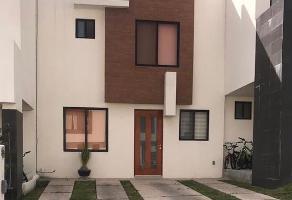 Foto de casa en renta en  , paseos del marques, el marqués, querétaro, 11749810 No. 01