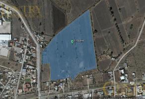 Foto de terreno habitacional en venta en  , parque industrial el marqués, el marqués, querétaro, 13169491 No. 01