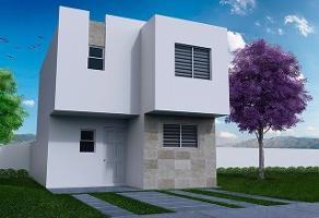 Foto de casa en venta en  , parque industrial el marqués, el marqués, querétaro, 14055891 No. 01