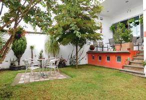Foto de casa en venta en  , parque industrial el marqués, el marqués, querétaro, 14453793 No. 01
