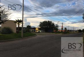 Foto de terreno habitacional en venta en  , parque industrial el marqués, el marqués, querétaro, 0 No. 01