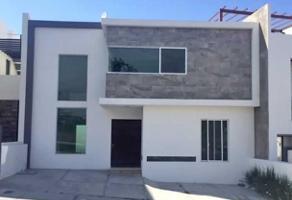 Foto de casa en venta en  , parque industrial el marqués, el marqués, querétaro, 0 No. 01