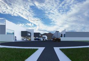 Foto de terreno comercial en venta en parque industrial escobedo 123, parque industrial periférico, general escobedo, nuevo león, 21678807 No. 01