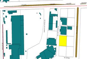 Foto de terreno industrial en renta en  , parque industrial, hermosillo, sonora, 17214869 No. 01
