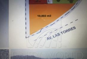 Foto de terreno comercial en venta en  , parque industrial i, general escobedo, nuevo león, 13062858 No. 01