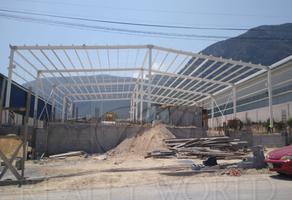Foto de bodega en renta en  , parque industrial i, general escobedo, nuevo león, 13606848 No. 01