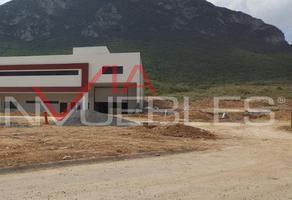 Foto de terreno habitacional en venta en  , parque industrial i, general escobedo, nuevo león, 13980628 No. 01