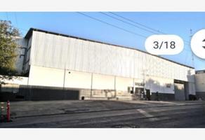 Foto de bodega en venta en  , parque industrial i, general escobedo, nuevo león, 17265677 No. 01