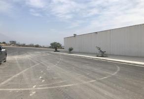 Foto de terreno industrial en renta en  , parque industrial i, general escobedo, nuevo león, 0 No. 01