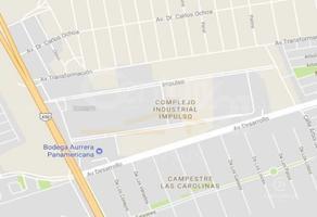 Foto de terreno habitacional en venta en  , parque industrial impulso, chihuahua, chihuahua, 0 No. 01