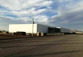Foto de nave industrial en venta en  , parque industrial intermex aeropuerto, chihuahua, chihuahua, 0 No. 01