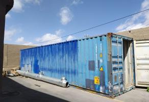 Foto de nave industrial en renta en  , parque industrial panamericano, juárez, chihuahua, 6685742 No. 01