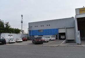 Foto de nave industrial en renta en  , parque industrial j.m., apodaca, nuevo león, 11750258 No. 01