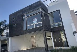 Foto de casa en venta en  , parque industrial kuadrum, apodaca, nuevo león, 8003378 No. 01