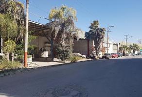 Foto de nave industrial en venta en  , parque industrial lagunero, gómez palacio, durango, 11825360 No. 01