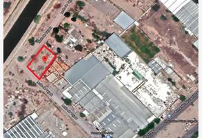 Foto de terreno comercial en venta en  , parque industrial lagunero, gómez palacio, durango, 12554313 No. 01