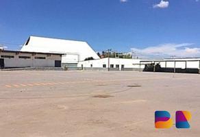 Foto de nave industrial en renta en  , parque industrial lagunero, gómez palacio, durango, 0 No. 01