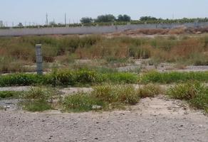 Foto de terreno comercial en venta en  , parque industrial lagunero, gómez palacio, durango, 0 No. 01