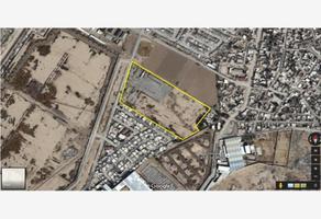 Foto de terreno industrial en venta en  , parque industrial lagunero, gómez palacio, durango, 4783065 No. 01