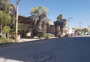 Foto de nave industrial en venta en  , parque industrial lagunero, gómez palacio, durango, 5568127 No. 01