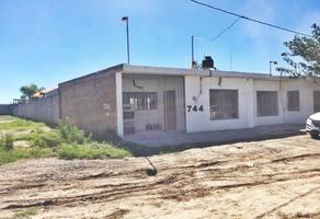Foto de local en venta en  , parque industrial lagunero, gómez palacio, durango, 8677245 No. 01