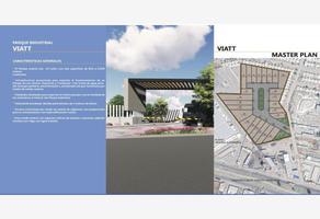 Foto de terreno industrial en venta en  , parque industrial lagunero, gómez palacio, durango, 9280803 No. 01