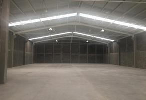 Foto de bodega en venta en parque industrial libramiento , parque industrial nexxus xxi, general escobedo, nuevo león, 18684143 No. 01
