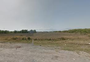 Foto de terreno comercial en renta en  , parque industrial, linares, nuevo león, 0 No. 01