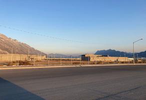 Foto de terreno industrial en venta en  , parque industrial los nogales, santa catarina, nuevo león, 0 No. 01