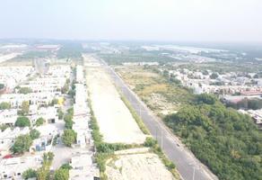 Foto de terreno habitacional en renta en  , parque industrial milimex, apodaca, nuevo león, 16357469 No. 01