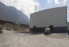 Foto de bodega en renta en  , parque industrial milimex, santa catarina, nuevo león, 0 No. 01