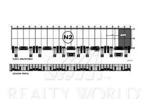 Foto de nave industrial en renta en  , parque industrial monterrey, apodaca, nuevo león, 0 No. 01