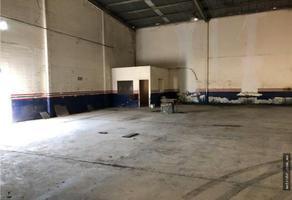 Foto de bodega en renta en  , parque industrial nexxus xxi, general escobedo, nuevo león, 15007696 No. 01