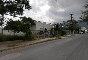 Foto de nave industrial en venta en  , parque industrial nexxus xxi, general escobedo, nuevo león, 17800076 No. 01