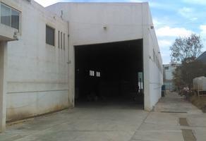 Foto de nave industrial en venta en  , parque industrial nexxus xxi, general escobedo, nuevo león, 18606418 No. 01