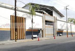 Foto de bodega en venta en  , parque industrial nexxus xxi, general escobedo, nuevo león, 21689427 No. 01