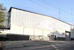 Foto de bodega en venta en  , parque industrial nexxus xxi, general escobedo, nuevo león, 21689431 No. 01